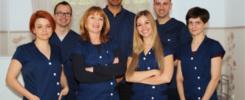 Fogröntgen csapat